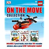 Lego: On the Move Collection