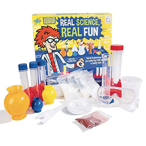 Real Science, Real Fun Kit