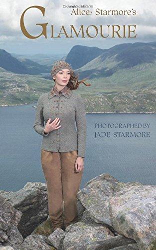 Alice Starmore's Glamourie (Calla Editions)