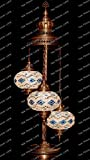 Turkish Lamp,Arabian Mosaic Lamp,Mosaic Lamp,Flooring Lamp,