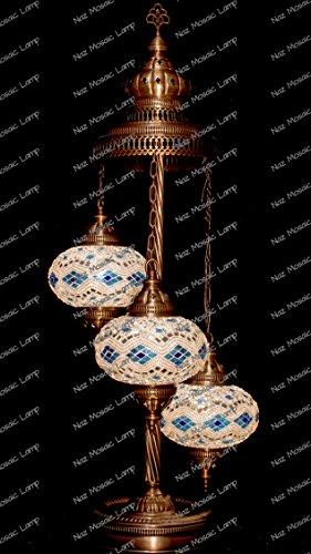 Arabian Lights Crystal - 5