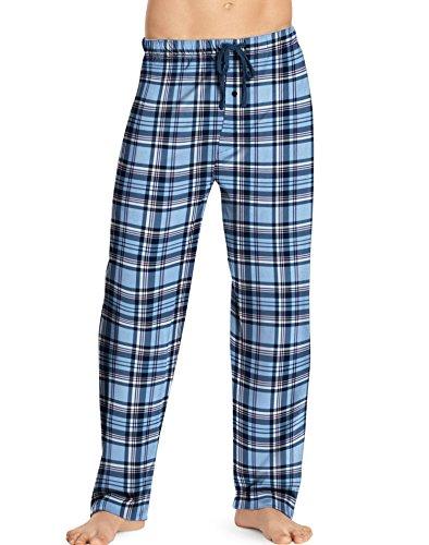 Hanes Mens ComfortSoft Cotton Printed Lounge Pants - Best (Bestseller Clothes)