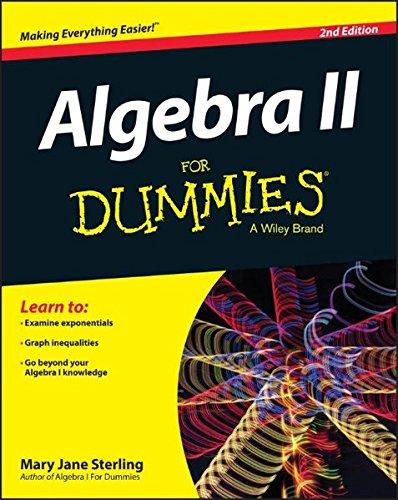 algebra 2 - 3
