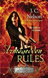 Armageddon Rules (A Grimm Agency Novel)