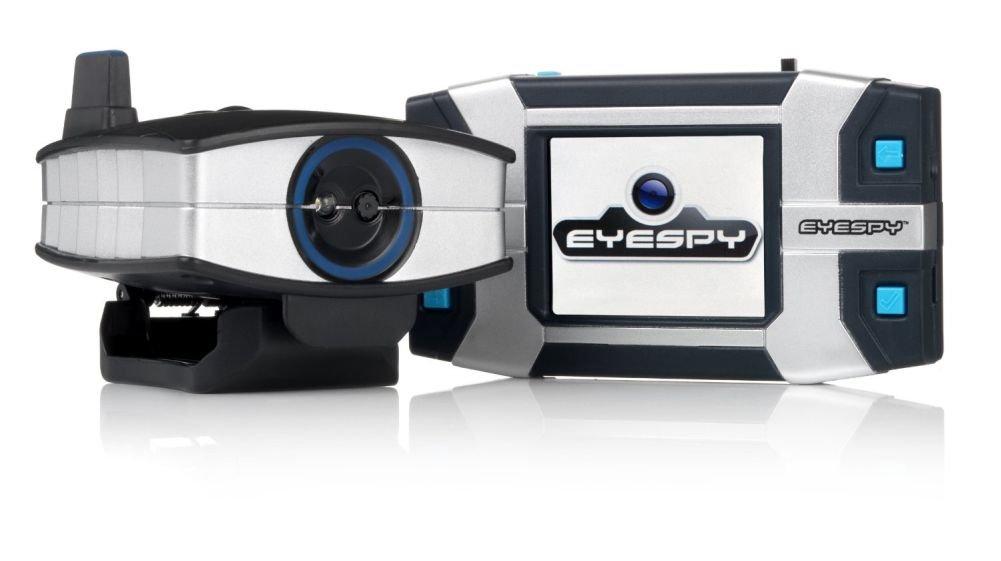 EyeSpy Spyder Cam Live