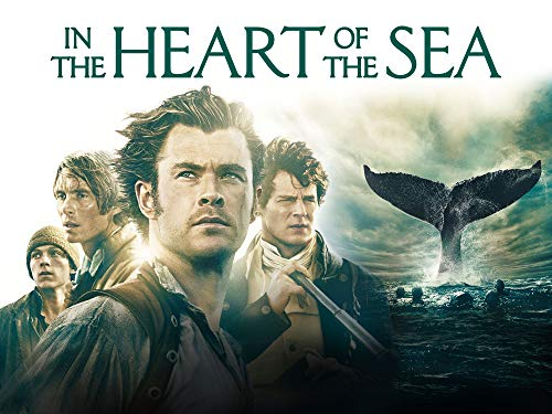 2015 Ultimate Collection - In the Heart of the Sea
