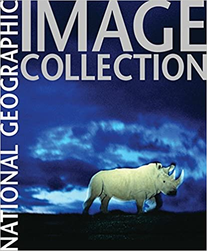 National Geographic Image Collection book