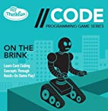 Coding Board Game: On The Brink