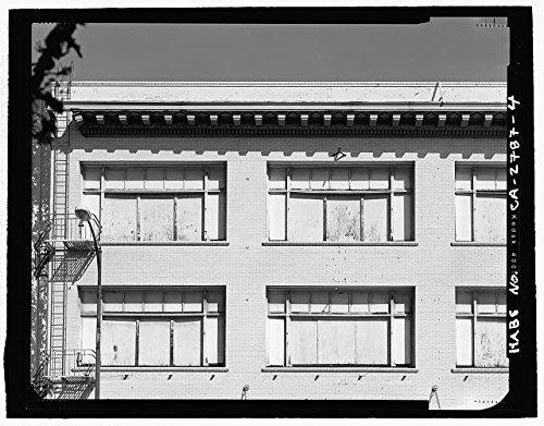 Photo: Douglass-Wilhoit Building,425-437 East Weber Ave,Stockton,San Joaquin - Ca The Ave Stockton