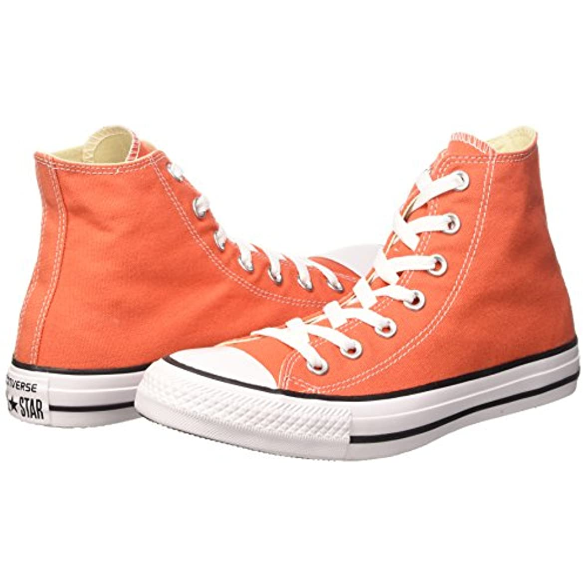 Converse Unisex Chuck Taylor All Star Hi-top Trainers