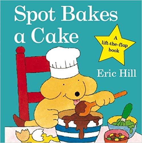 Descargar Libros Gratis Para Ebook Spot Bakes A Cake Libro Patria PDF