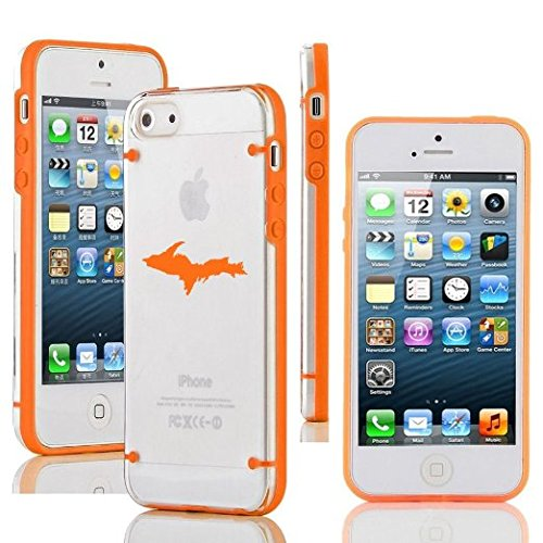 apple-iphone-6-plus-6s-plus-thin-hybrid-transparent-clear-hard-tpu-bumper-case-cover-upper-peninsula
