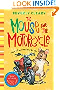 #3: The Mouse and the Motorcycle