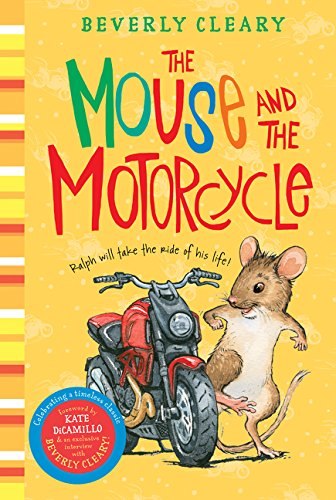 The Mouse and the Motorcycle (Ralph Mouse, Band 1)