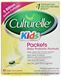Culturelle Kids Packets Daily Probiotic Supplement 30 Ea (Pack of 2) Review