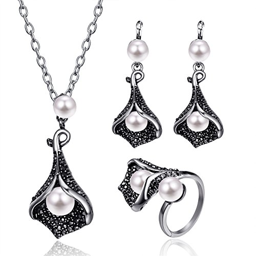 Gorgeous jewelry set !