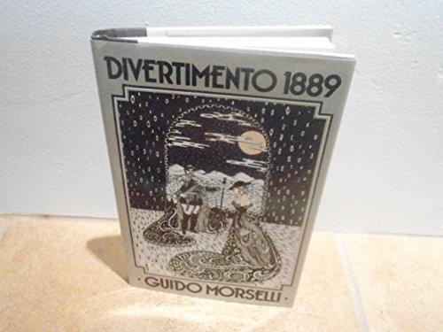 (Divertimento 1889 (English and Italian Edition))