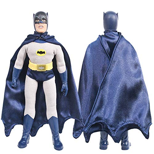 Batman Classic TV Series Action Figures Series 3: Batman (New Sculpt) [Loose in Factory Bag]