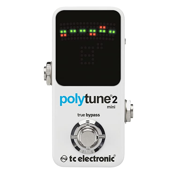 TC Electronic Polytune2 mini