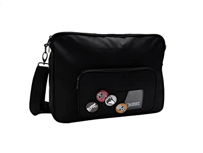 Amazon.com: Elegant Mens Cross Body Bags Watch Dogs 2 Marcus ...