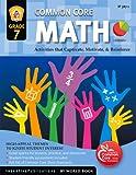 Common Core Math Grade 7, Marjorie Frank, 1629502375