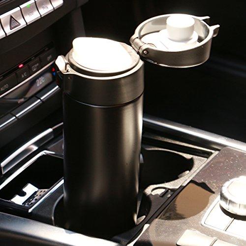 Best No Leak Vacuum Stainless Steel Travel Mugs