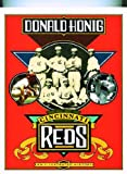 The Cincinnati Reds, Donald Honig, 0671761080