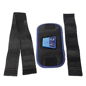 UltaPlay(TM) Electronic Body Slimming Massage Belt Gymnic Health Care Muscle Exercise Arm/leg/Waist Massager Belt