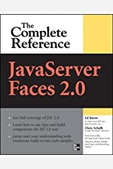 JavaServer Faces 2.0, The Complete Reference Paperback