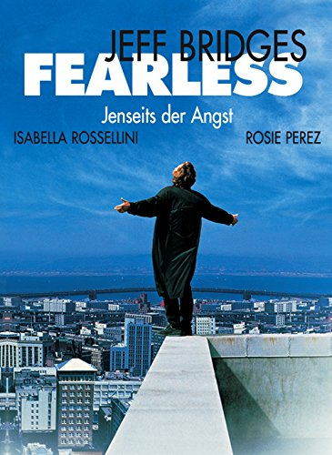 Fearless - Jenseits der Angst Film
