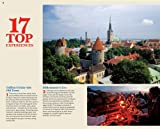 Front cover for the book Lonely Planet Estonia, Latvia and Lithuania by Brandon Presser