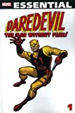 Essential Daredevil - Volume 1: Reissue