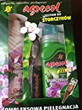 Orchid Mineral Fertilizer and Care Set 4 in 1