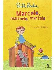 Marcelo, Marmelo, Martelo