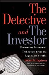 The Detective and the Investor: Uncovering Investment Techniques from Legendary Sleuths