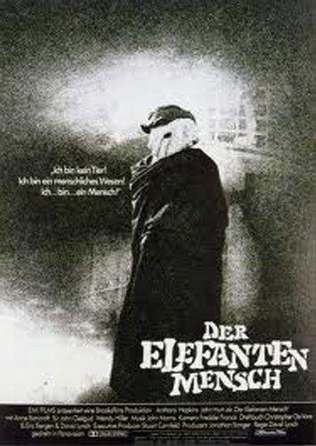 Der Elefantenmensch Film