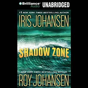 Shadow Zone Audiobook