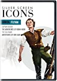 TCM Greatest Classic Films: Legends - Errol Flynn (4FE)