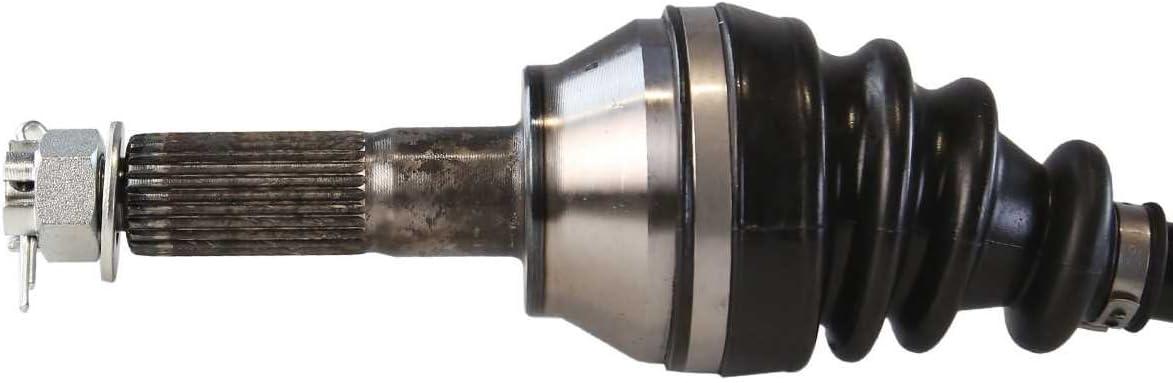 Prime Choice Auto Parts ADSKPOL8015 Rear ATV Axle Shaft