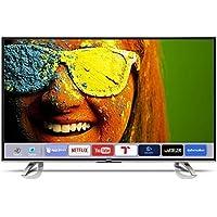 Sanyo 107.95 cm (43 inches) Full HD IPS Smart LED TV XT-43S8100FS (Black)