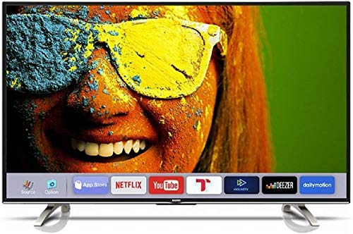 Sanyo Full HD IPS LED Smart TV XT-43S8100FS