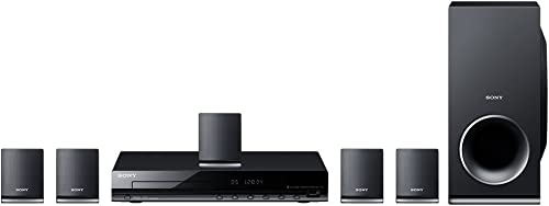 1. Sony DAV-TZ145 Real 5.1 Dolby Digital Home Theatre