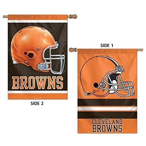 Wincraft NFL 2 Sided Vertical Flag