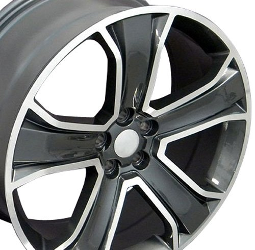 OE Wheels 20 Inch Fits Land Rover Discovery II LR3 LR4