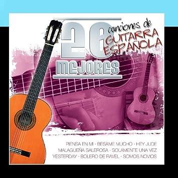 spanish guitar best hits vol 1