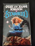 Starseed, Spider Robinson and Jeanne Robinson, 0441783600