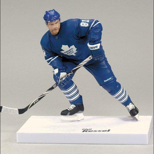McFarlane Toronto Maple Leafs Phil Kessel Series 25 Figure