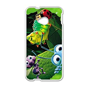 A bug's life Case Cover For HTC M7