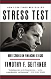 img - for Stress Test: Reflections on Financial Crises book / textbook / text book
