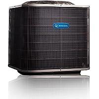 MRCOOL 1.5 Ton 14 SEER Single-Stage R410A Heat Pump Condenser